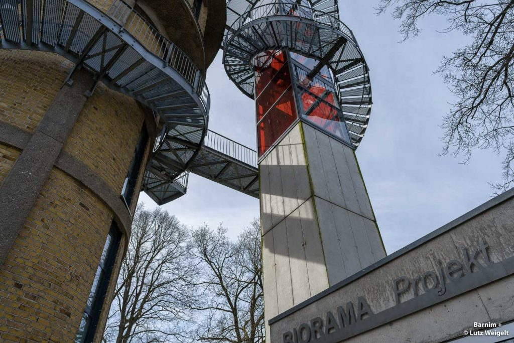 Biorama Joachimsthal, Foto: Barnim-plus, Lutz Weigelt